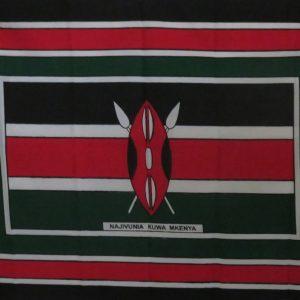 Proud to be a Kenyan
